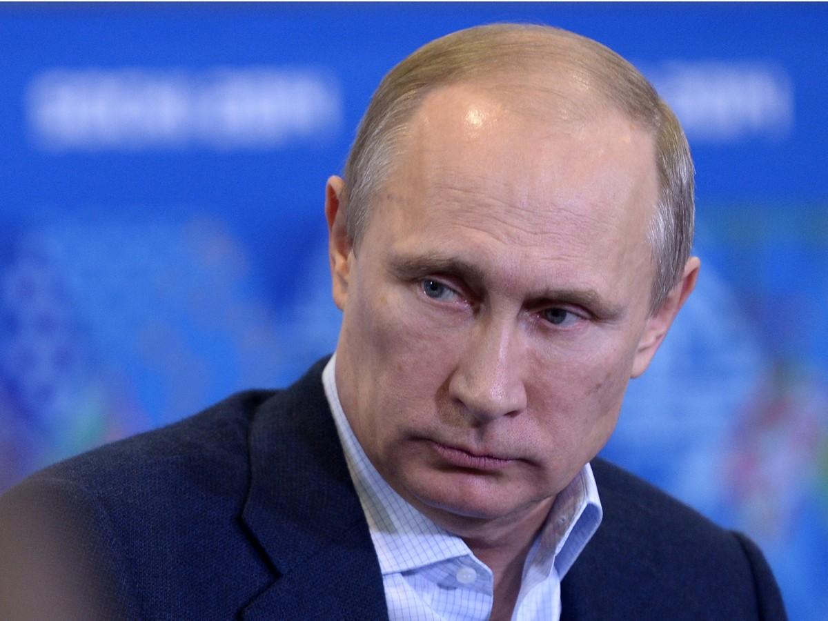 Vytočený Putin reaguje na dopingový škandál: A vôbec si nedával servítku pred ústa!