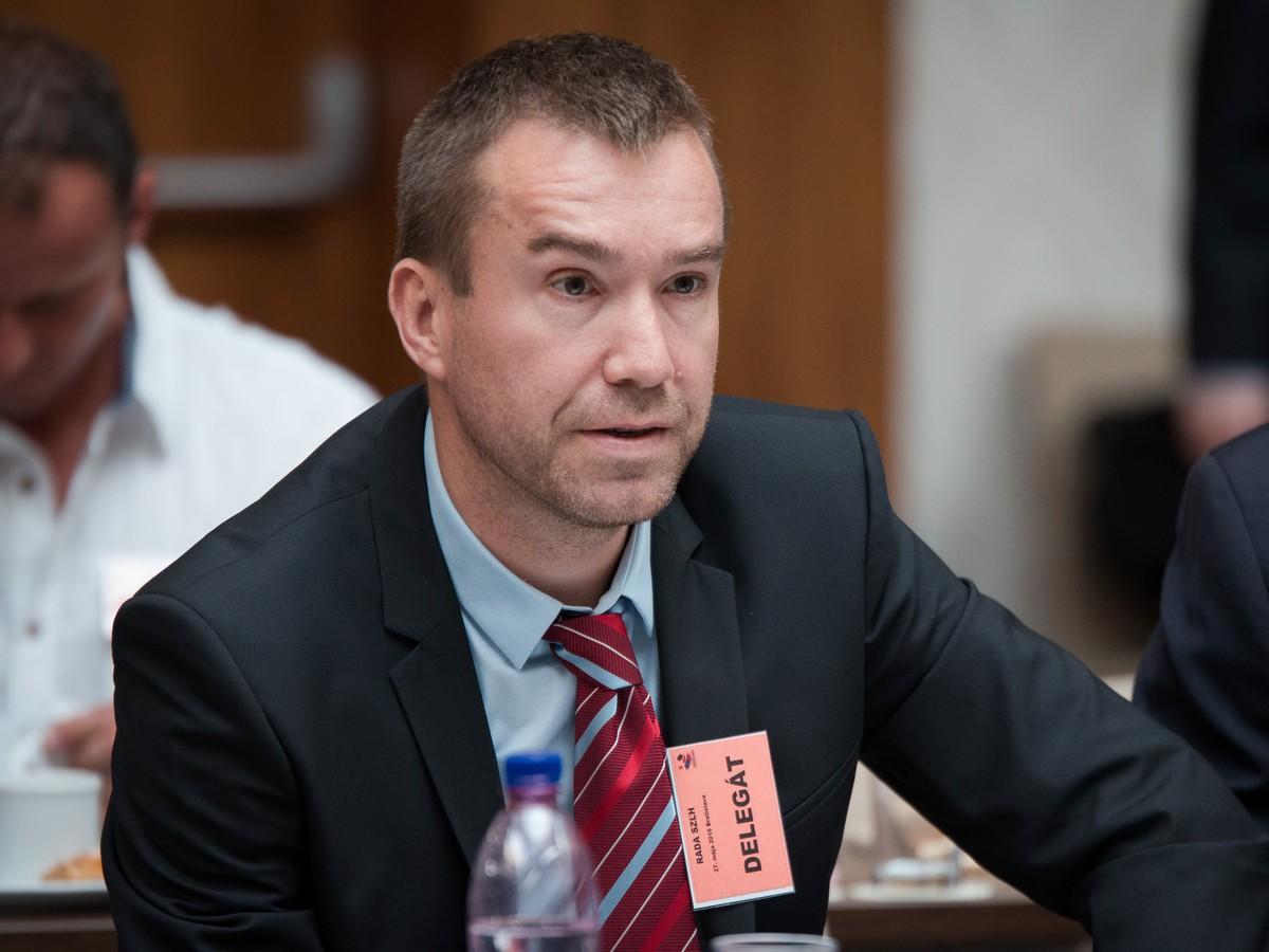 Zamotaná situácia v slovenskom hokeji: Do hry o prezidenta zväzu vstupuje aj Pálffyho tím