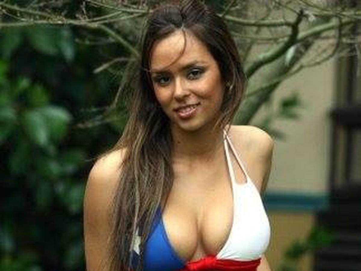 Juana chavez porn