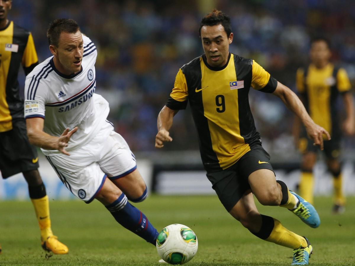 Hviezdy malajzie de bruyne zaplatil za gól škaredým zranením