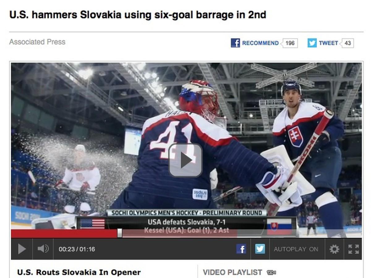 Ohlasy zahraničných médií: Americká víchrica zasiahla Slovensko