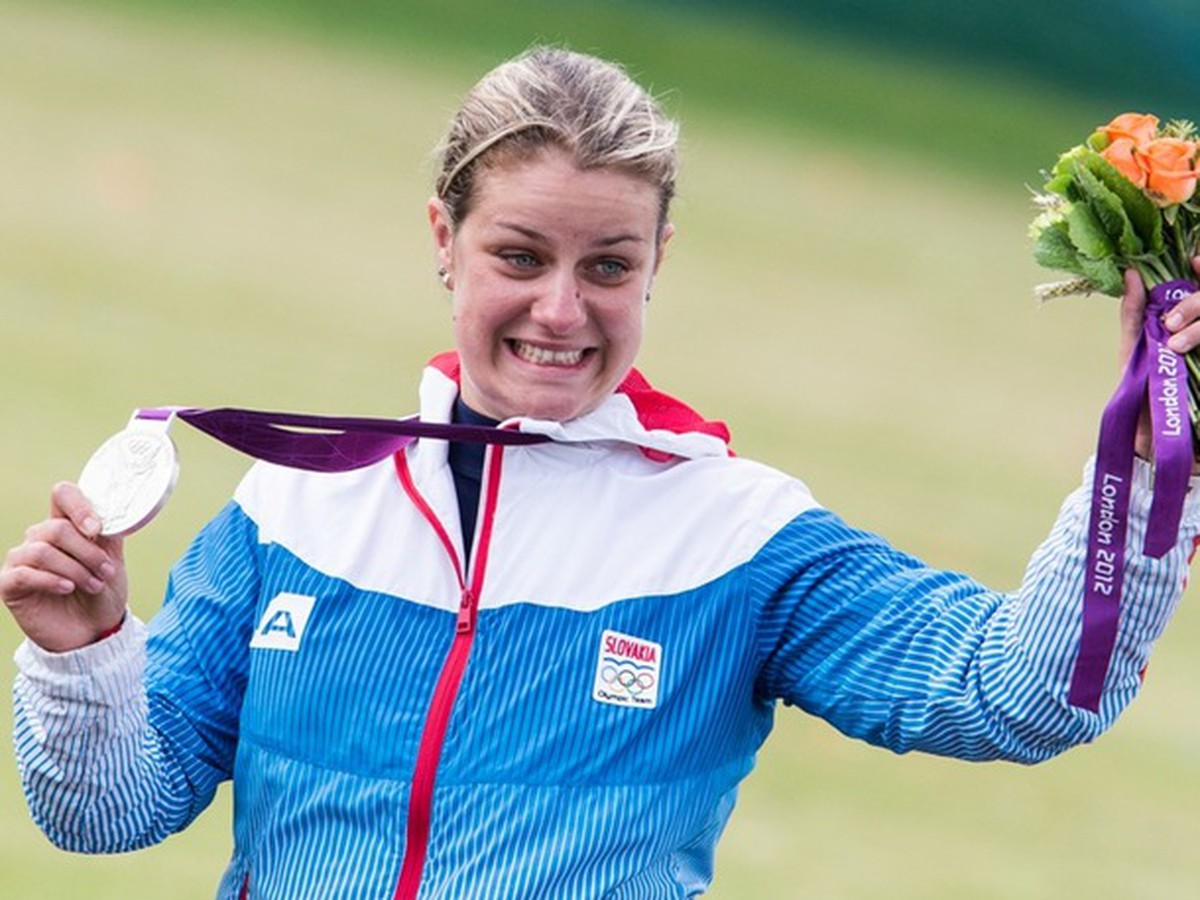 Životný úspech olympijskej medailistky: štefečeková sa vydala