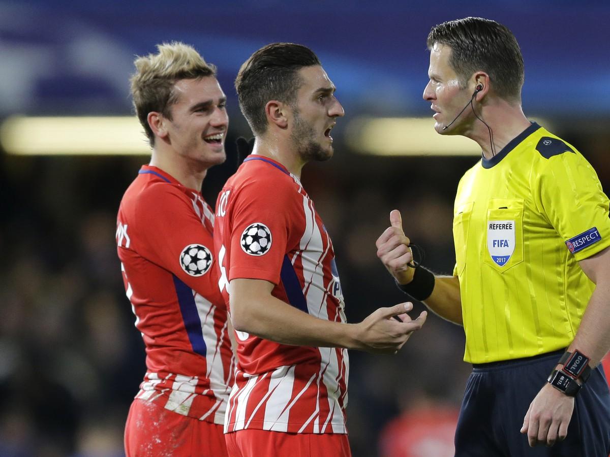 dcd44a8dfda21 Atlético Madrid opúšťa Ligu Majstrov: Dali sme do toho všetko, takéto veci  sa môžu pritrafiť | Športky.sk
