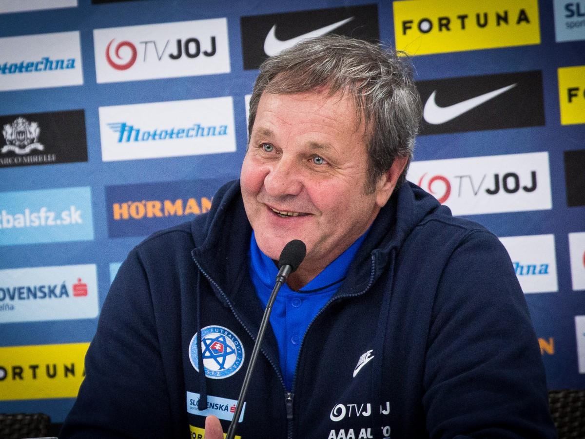 Kozákovcov está esperando uma boa escola e um teste sério: o capitão um deste trio