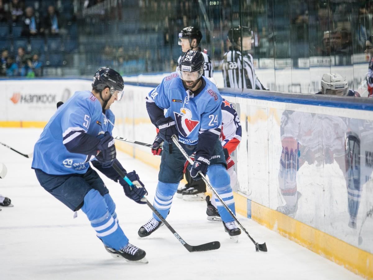 249779f6966a9 Dôstojná rozlúčka Slovana s najhoršou sezónou KHL: Na ľade Soči ...