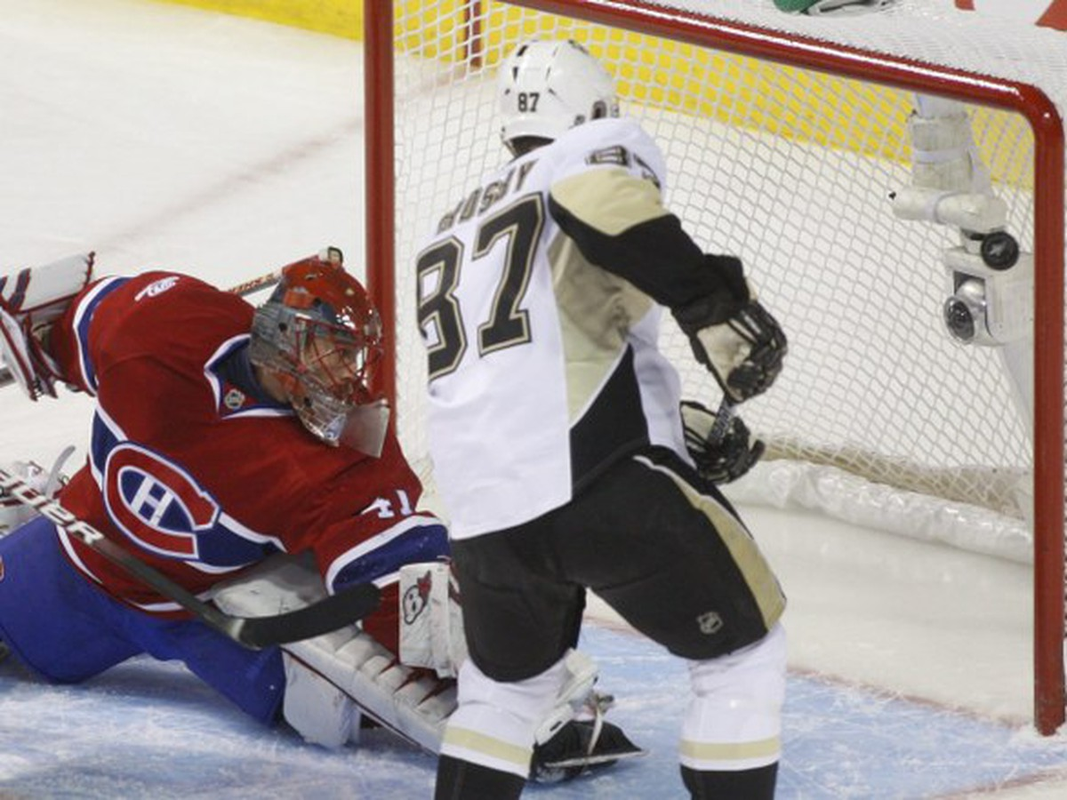 1cdd6bbd25840 Montreal chce dokončiť veľkú vec, Crosby je pokojný   Športky.sk