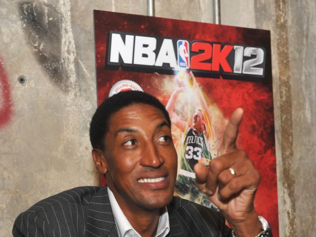 Pippenovi súčasné Chicago pripomína Jordanovu éru  eebe601a13f
