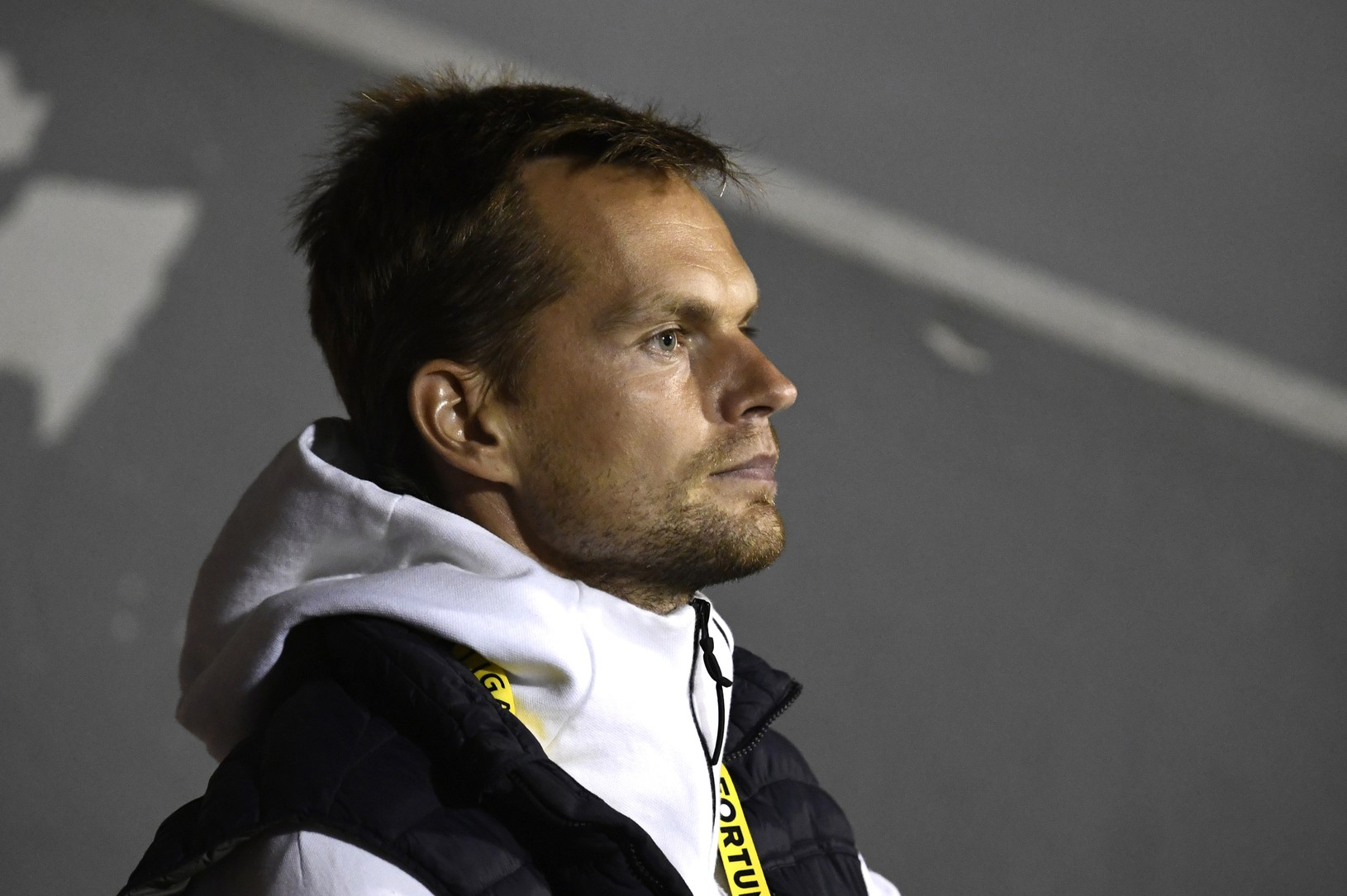 Tréner AS Trenčín Roman