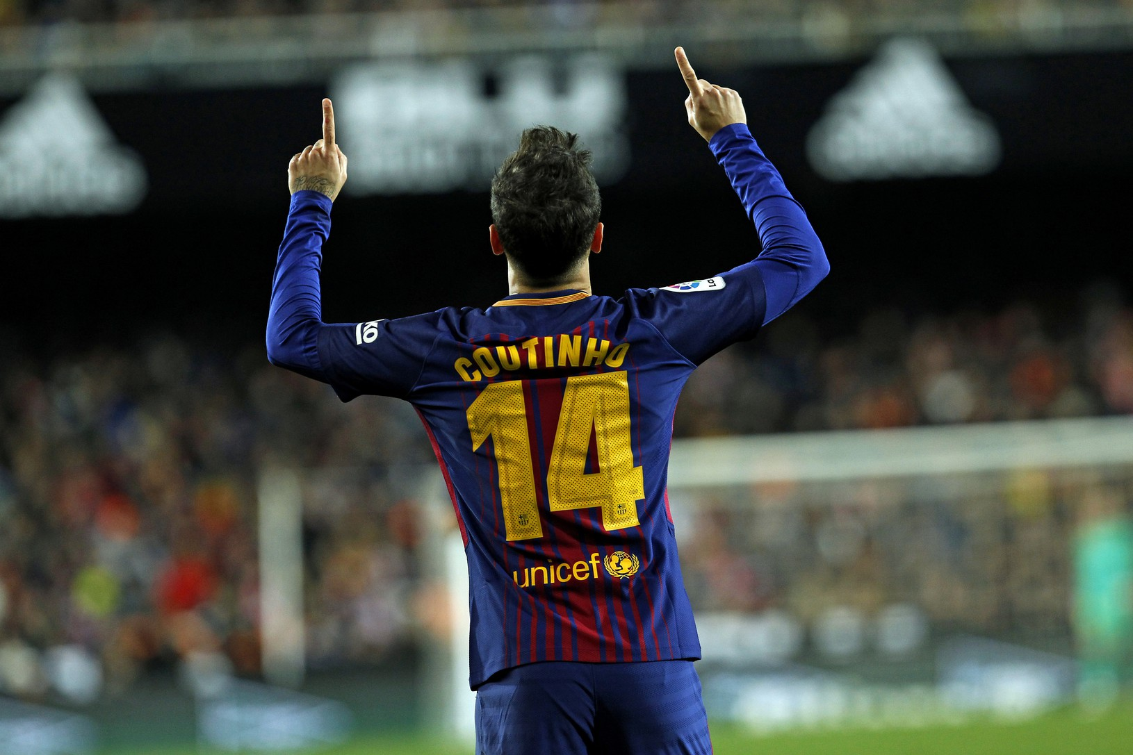 Philippe Coutinho z FC