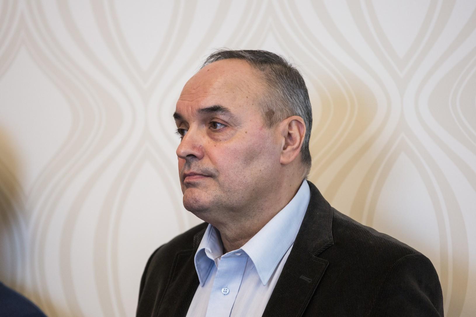 Ernest Bokroš