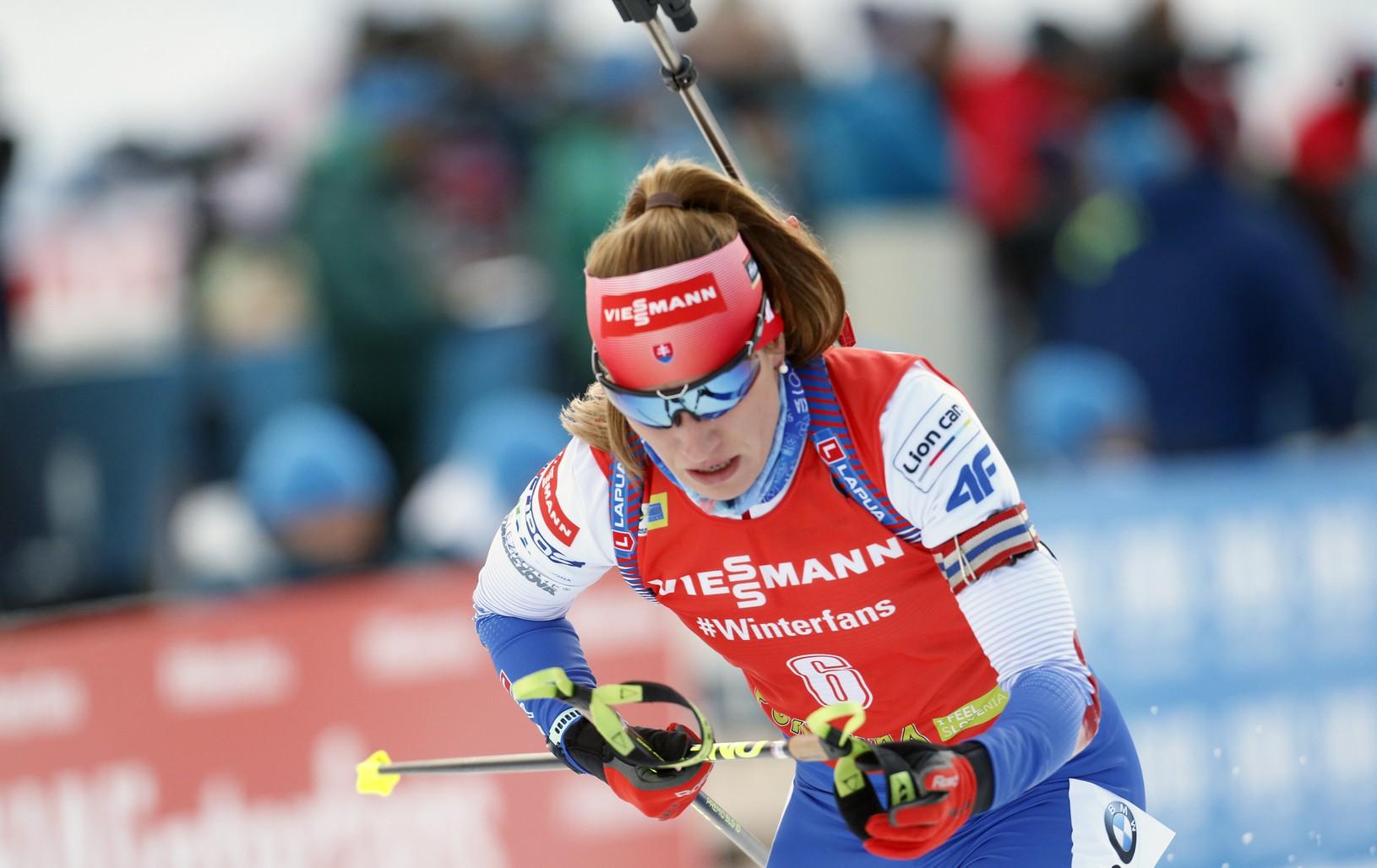 Slovenská hrdinka Paulína Fialková