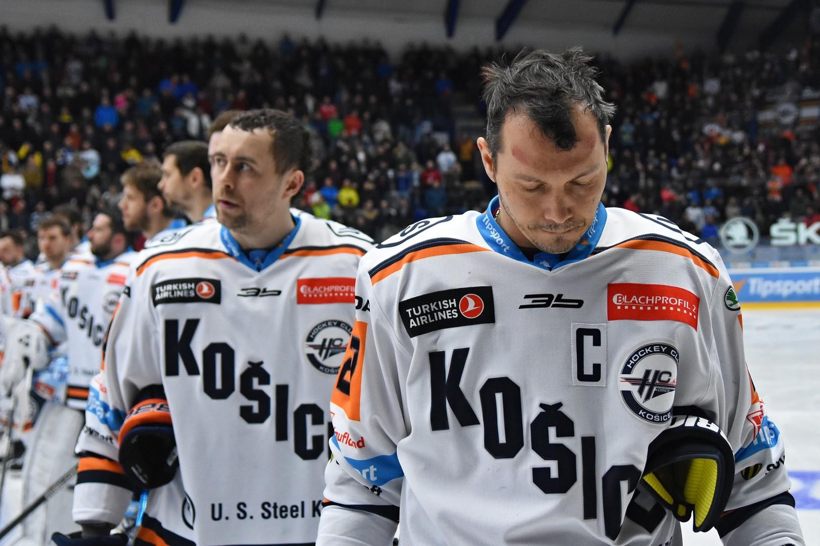 Kapitán Košíc Ladislav Nagy