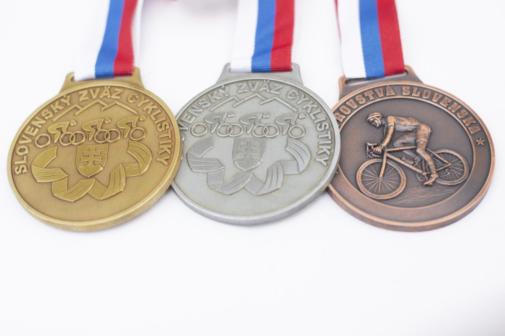 Medaile k spoločným majstrovstvám
