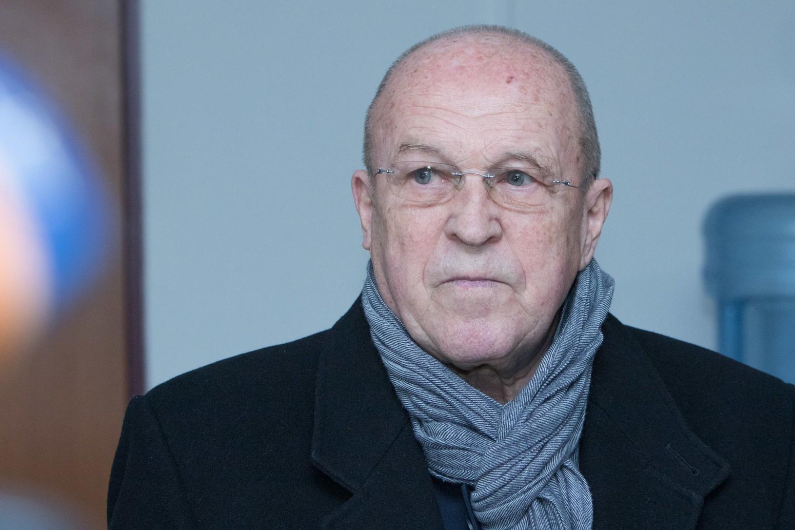 Viliam Fischer