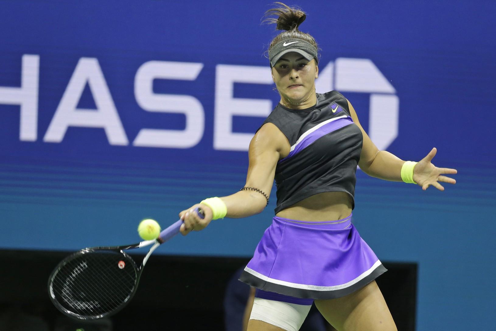 Bianca Andreescuov�