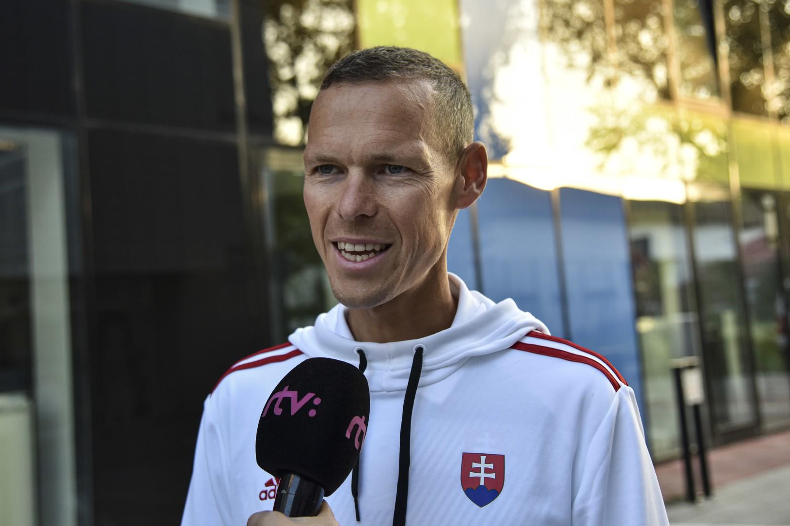 Matej Tóth