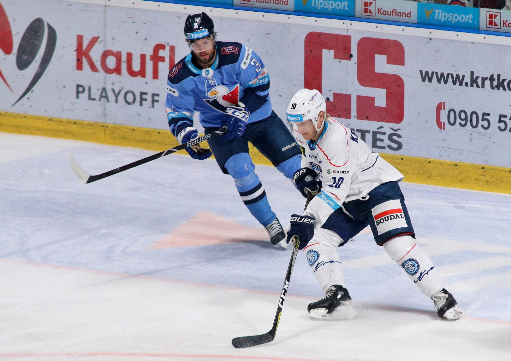 Martin Štajnoch zo Slovana