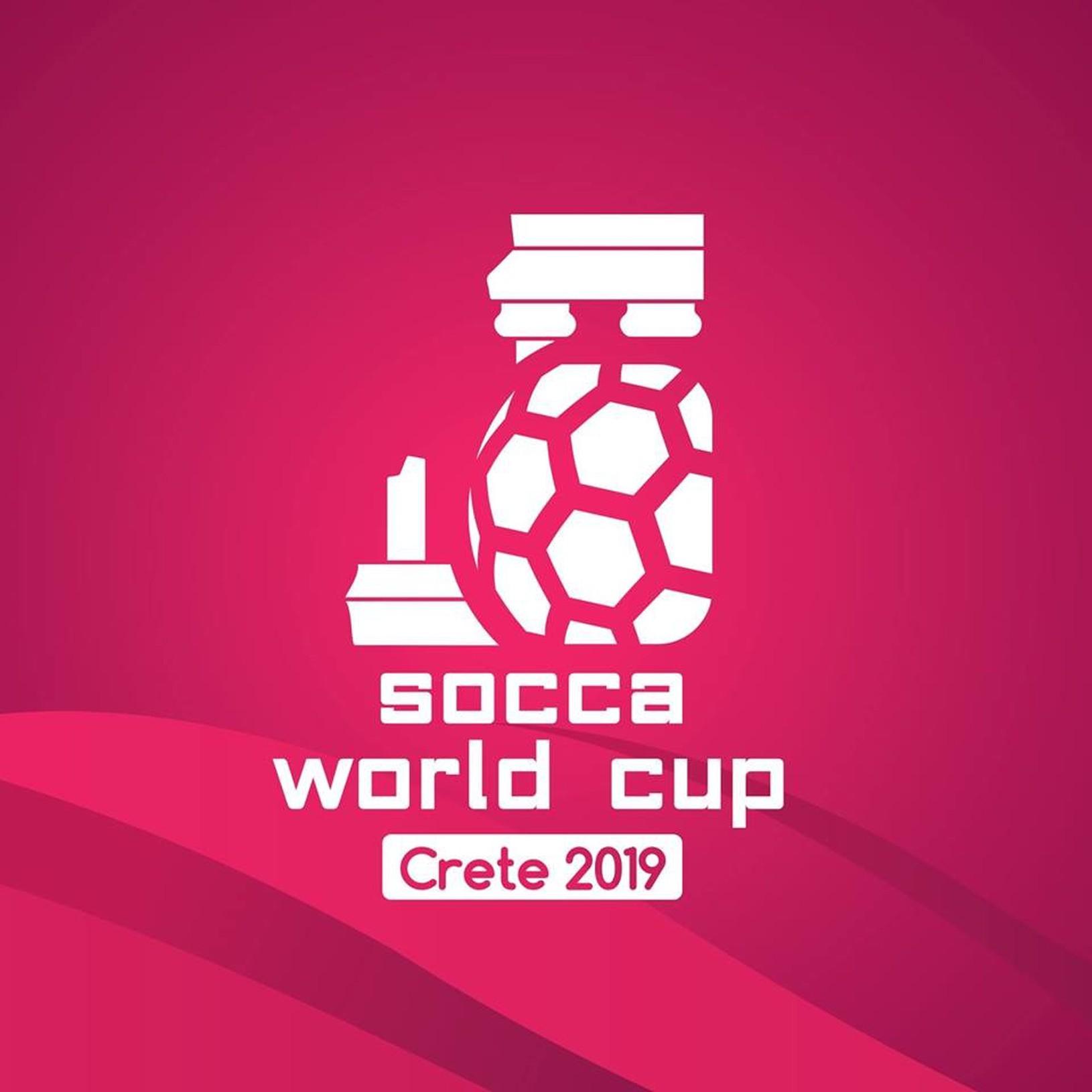Oficiálne logo Majstrovstiev sveta