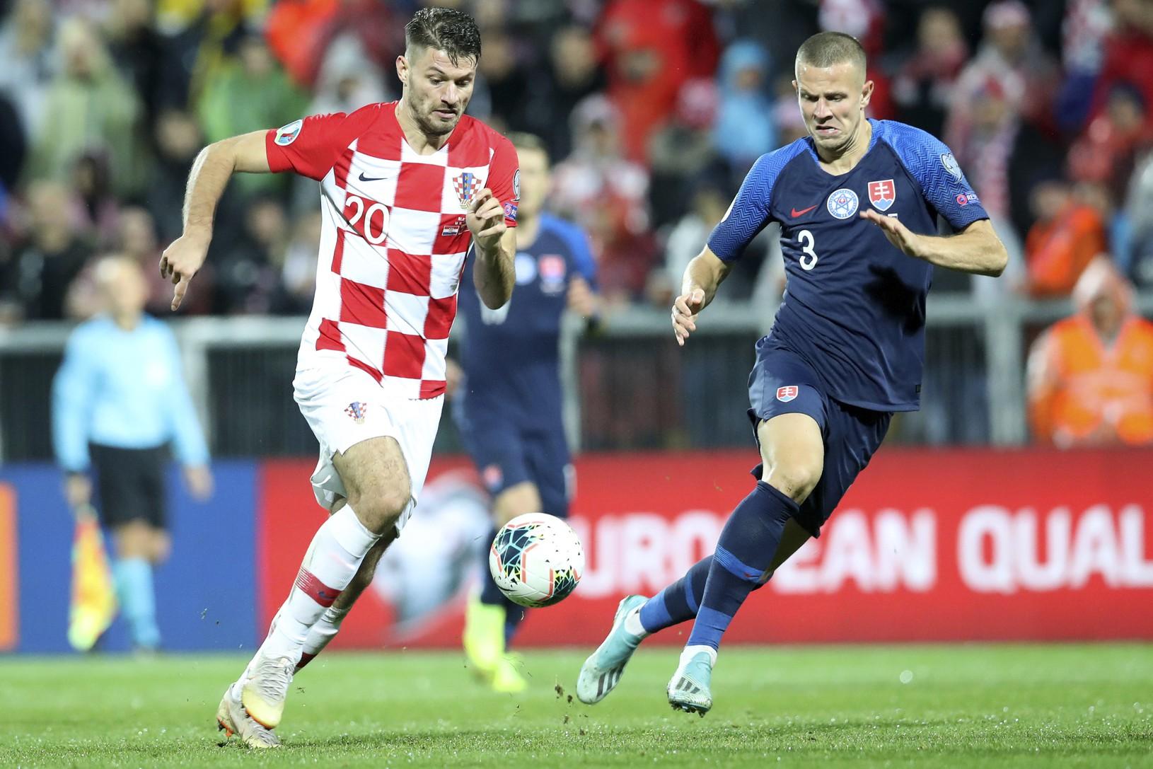 Bruno Petkovič a Denis