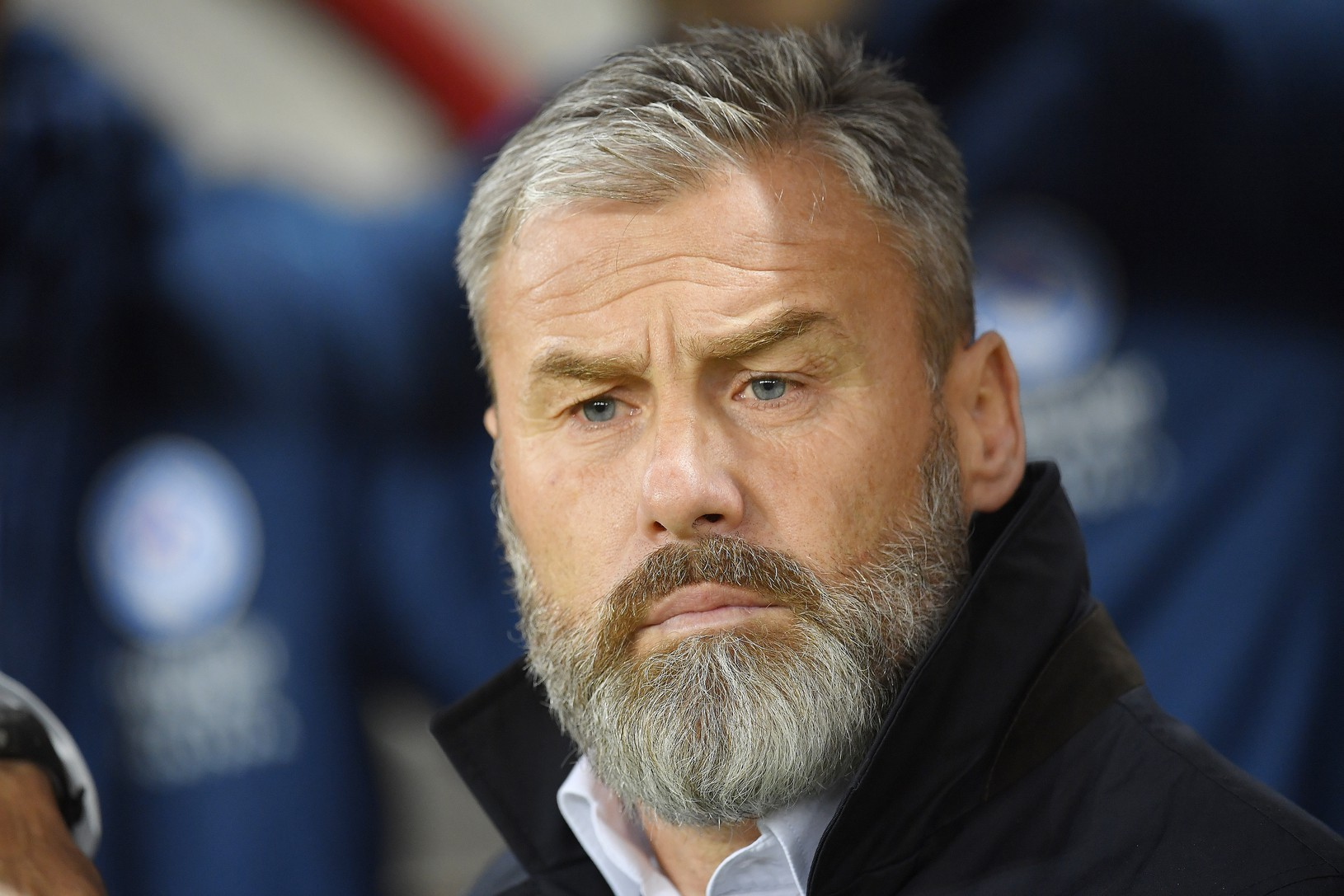 Tréner reprezentácie Slovenska Pavel