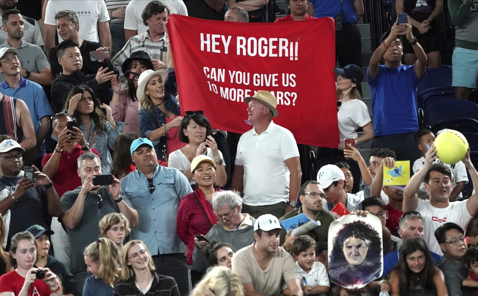 Roger, môžeš nám dať