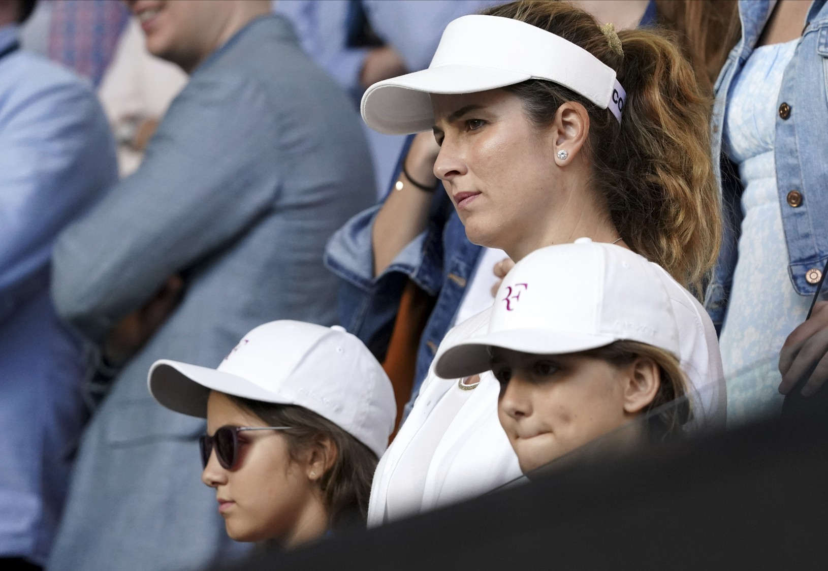 Mirka Federerová