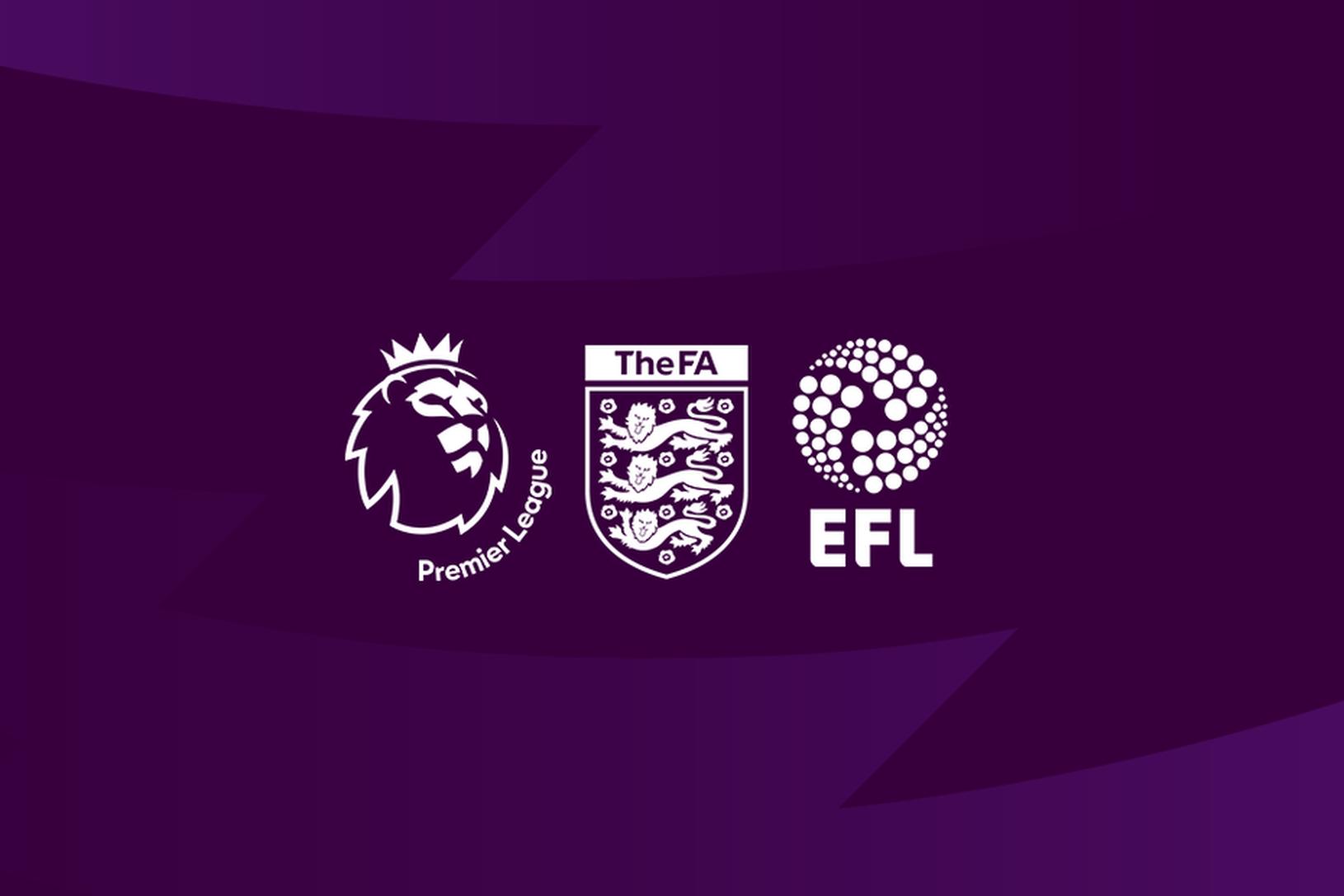 Logo Premier League a