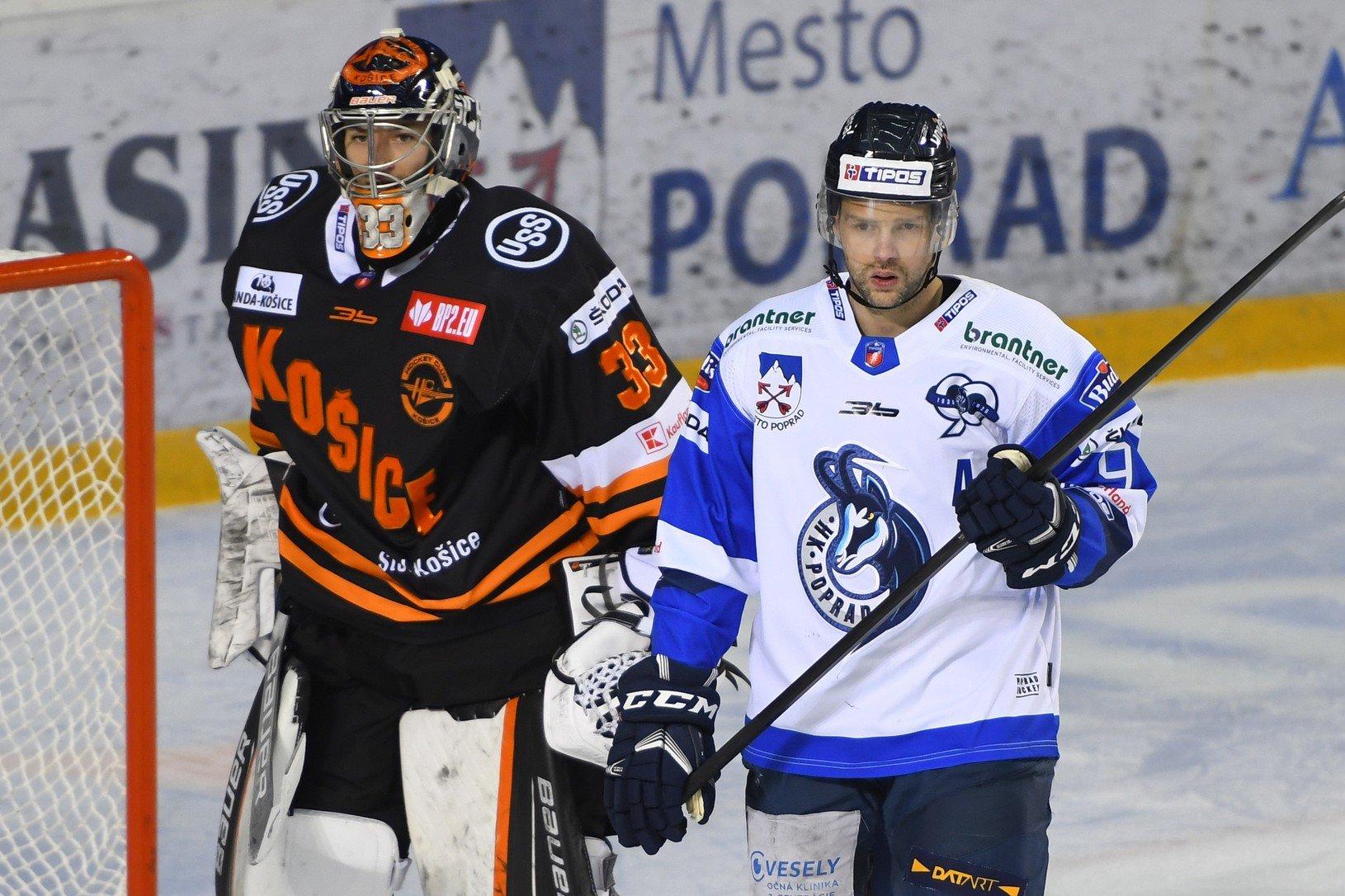 Dominik Riečický a Marek