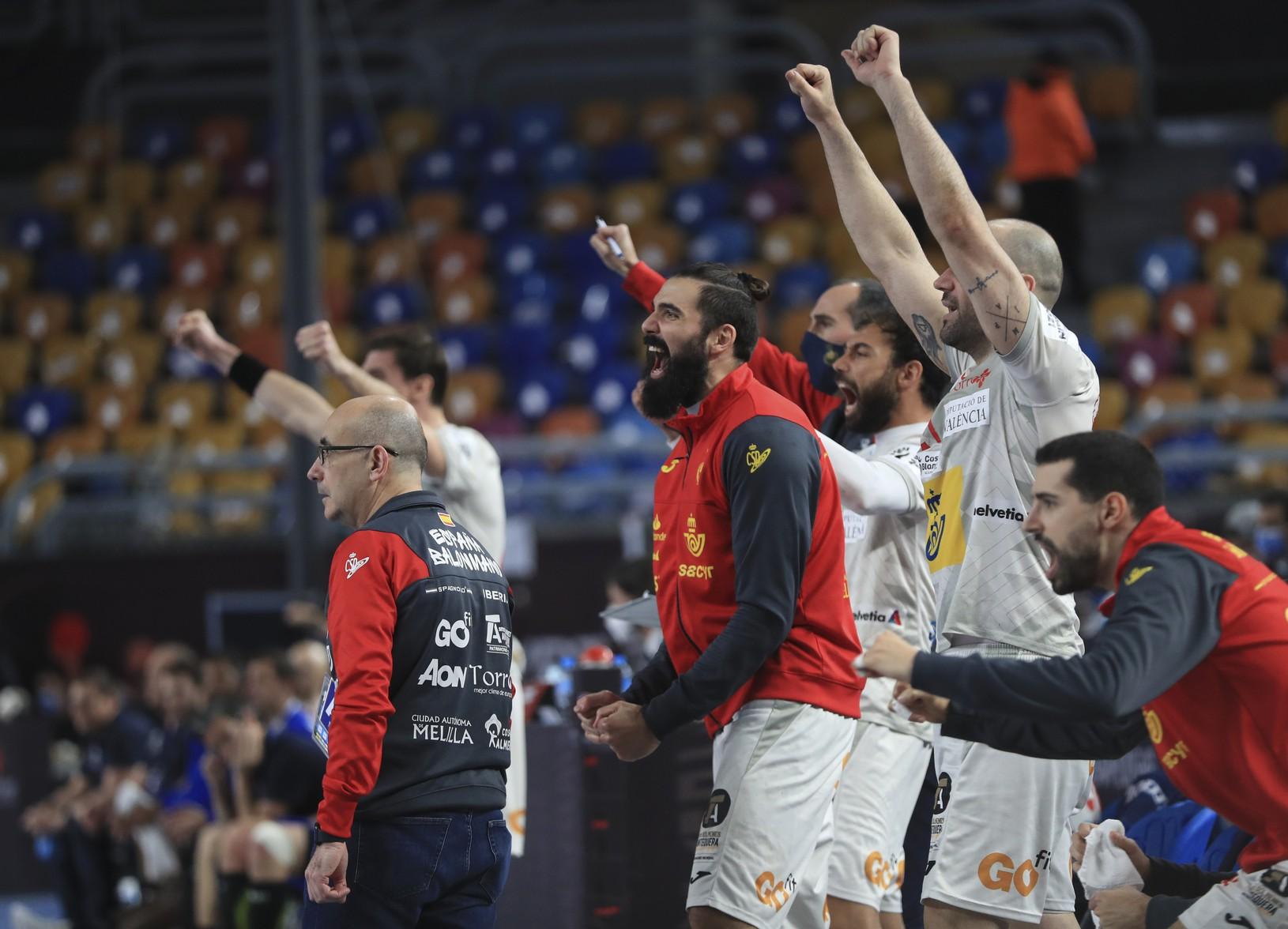 Španieli získali bronz po