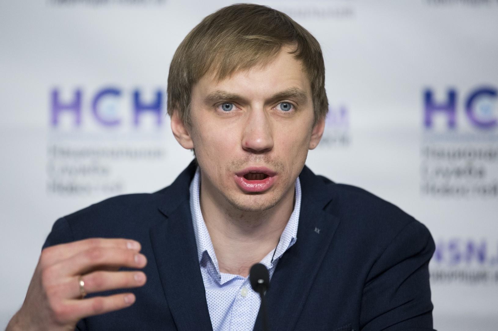 Andrej Silnov
