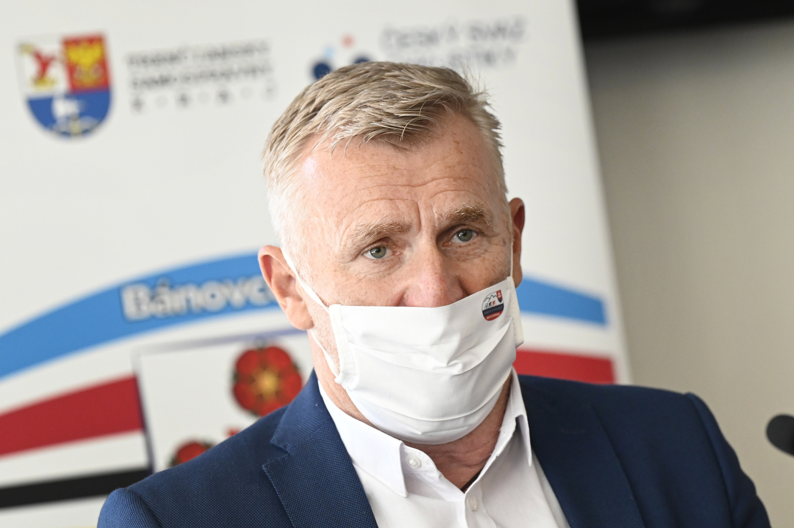 Prezident Slovenského zväzu cyklistiky