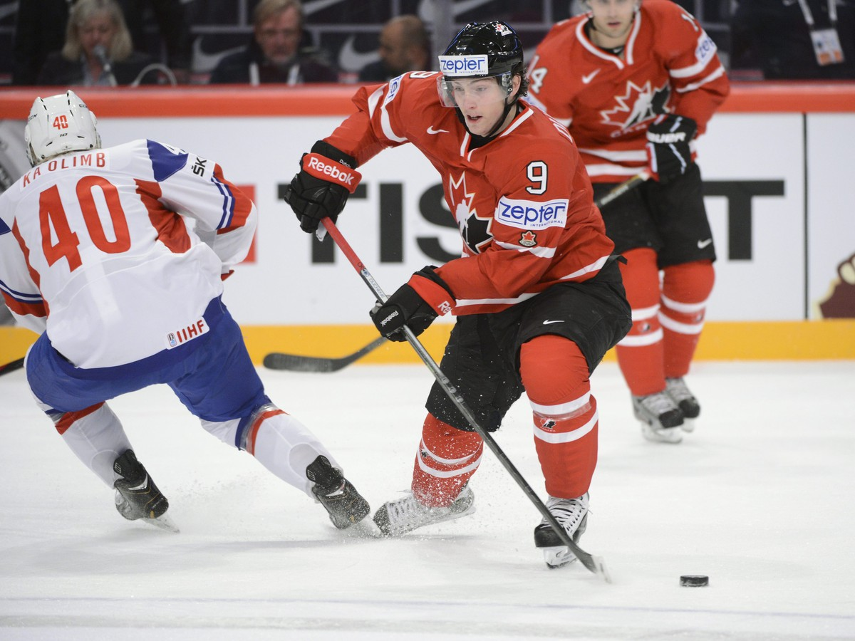 Na majstrovstvách sveta minimálne 70 hráčov z NHL: Najväčší rešpekt budí Kanada