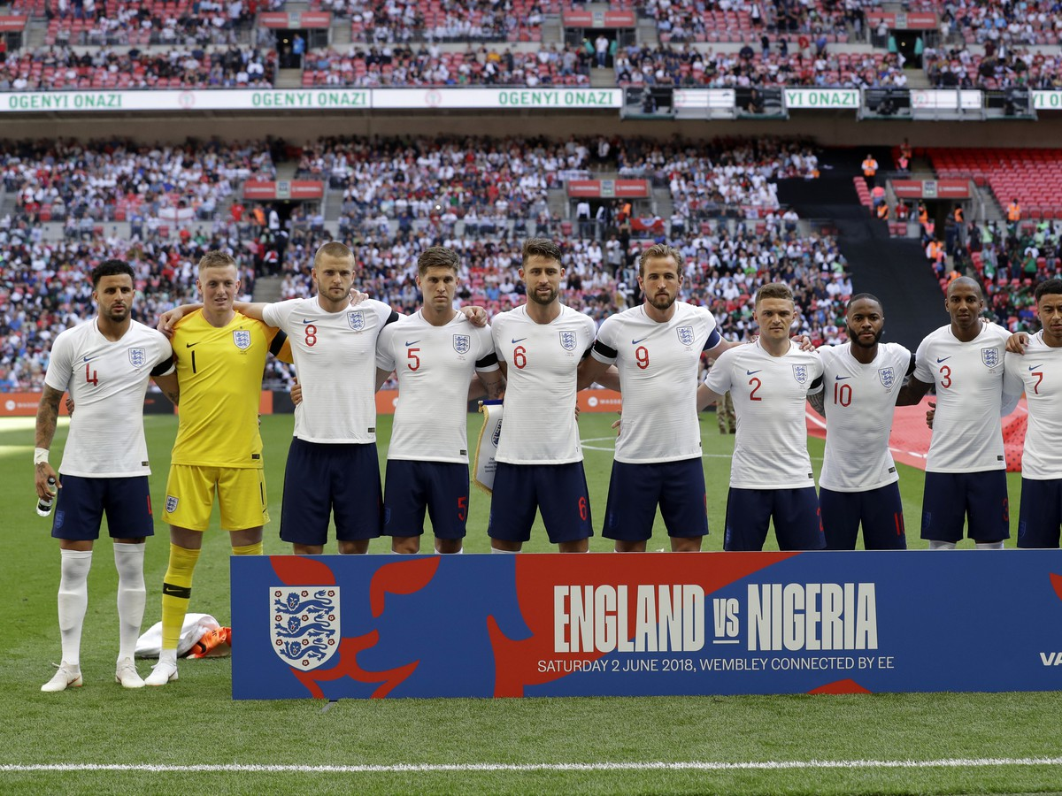 7b54a6e14c58c Anglicko na MS vo futbale 2018 - súpiska, program, výsledky ...