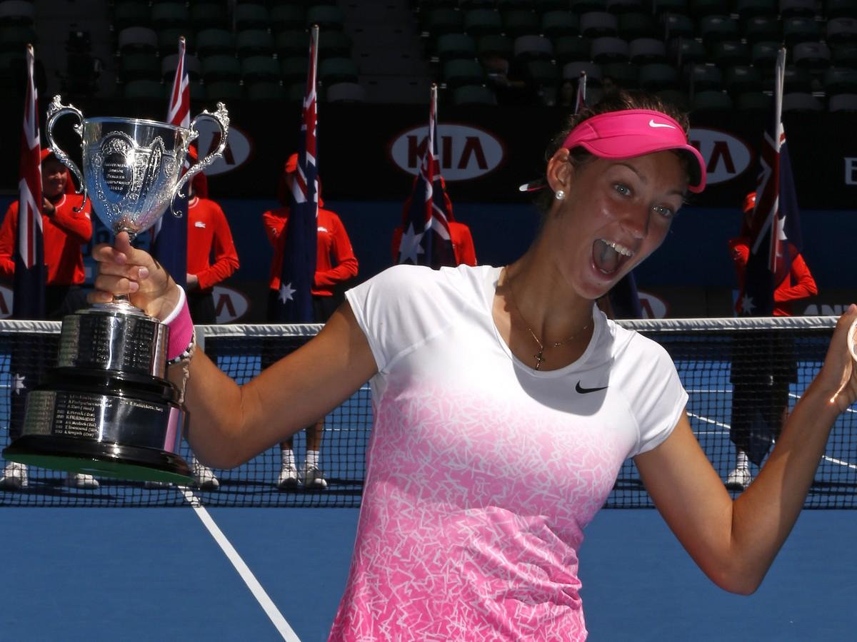 Famózny výkon slovenskej juniorky: Mihalíková víťazkou Australian Open!