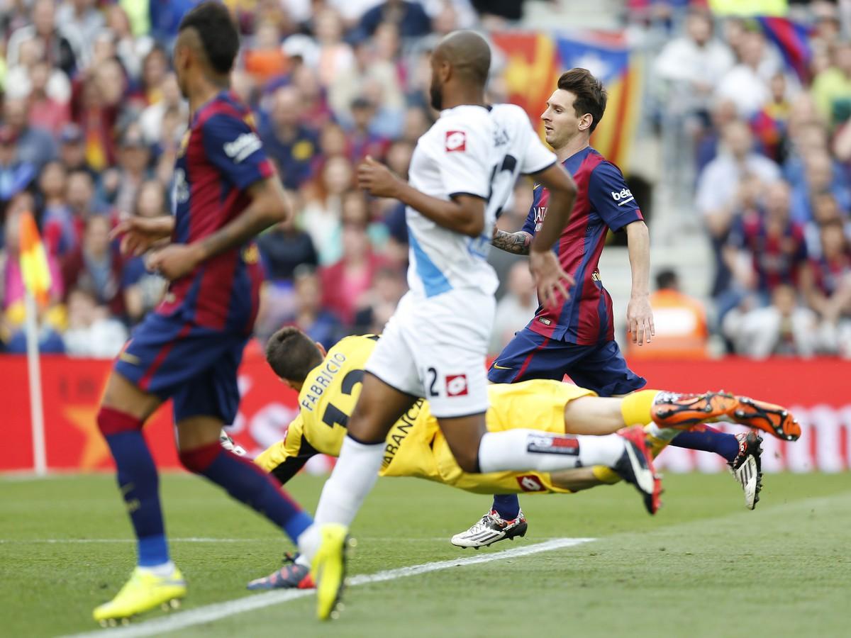 VIDEO La Coruňa už bola jedným krokom v druhej lige: Fantastický záver proti Barcelone