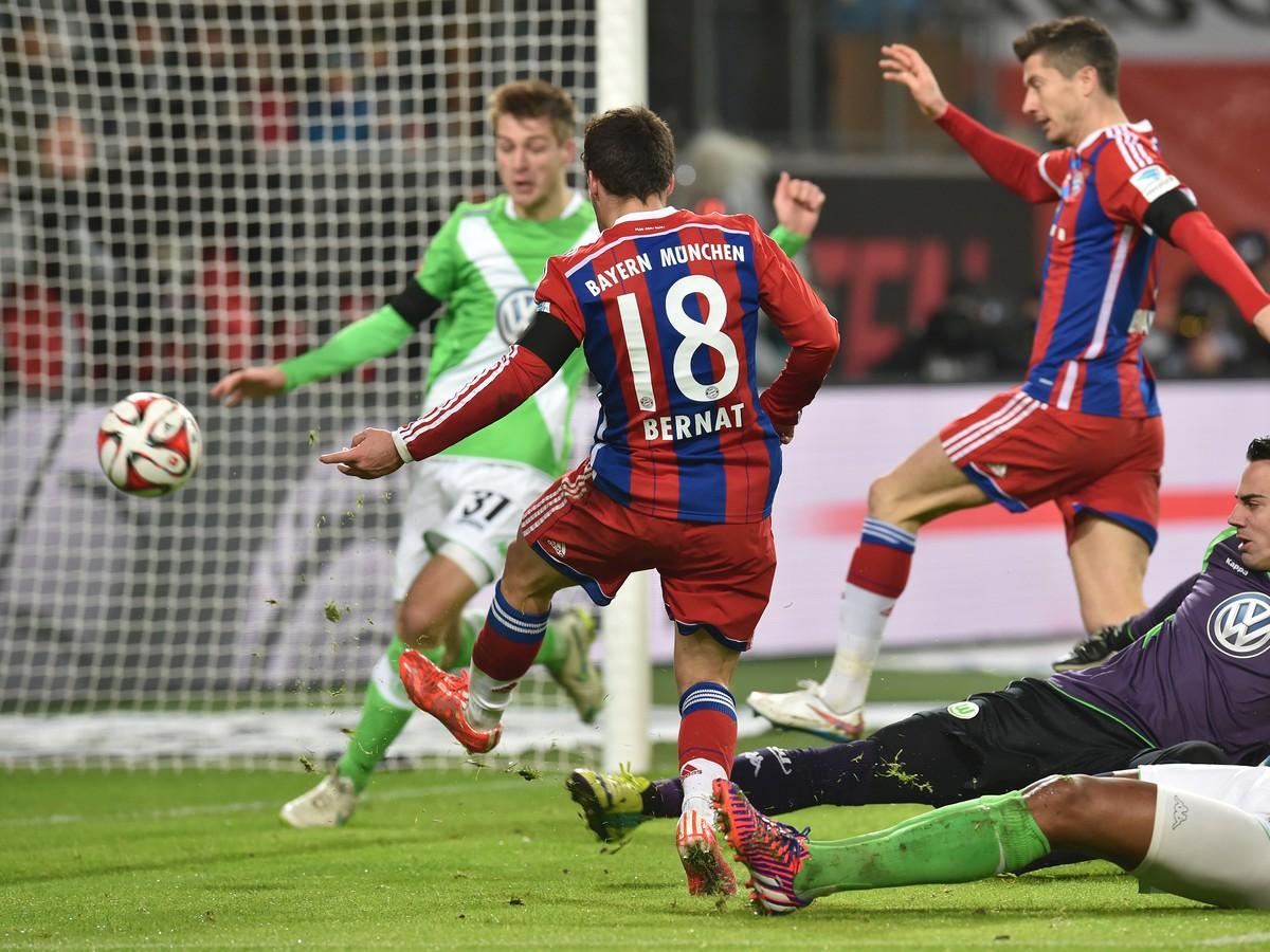 VIDEO Šok na úkor favorita: Bayern prehral po vyše 9 mesiacoch