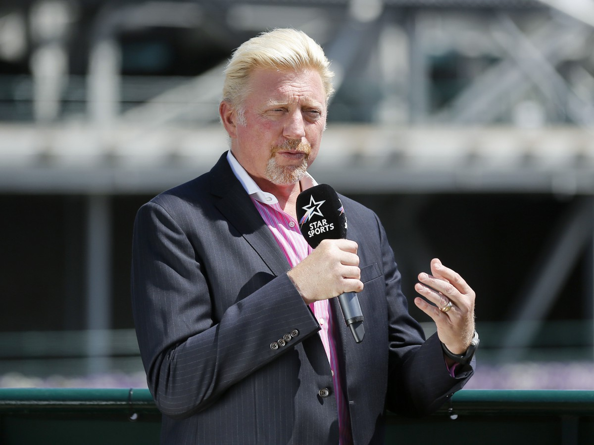 Boris Becker
