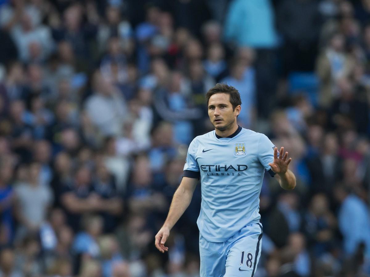 VIDEO Lampard v závere šlágra šokoval svoju bývalú Chelsea, päťgólová facka pre tím Van Gaala