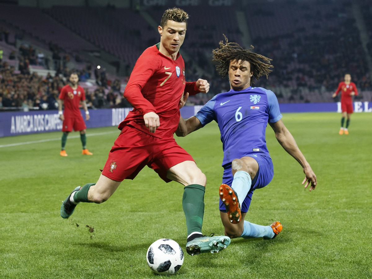 add11bdaaffda Holandsko zaskočilo európskych šampiónov z Portugalska: Ukázali sme ...