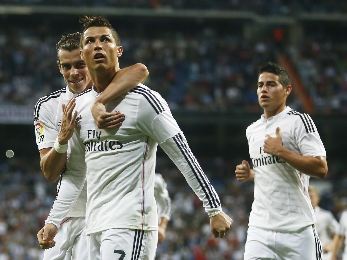 VIDEO Nezastaviteľný Ronaldo opäť hviezdil: Elche zničil štvorgólovou kanonádou!
