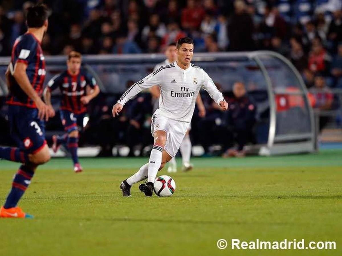 VIDEO Ronaldo a spol. stále nezastaviteľní: Real získal štvrtú tohtoročnú trofej