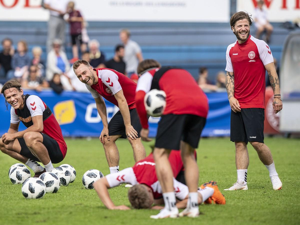 ac8ae89e75c24 Dánsko na MS vo futbale 2018 - súpiska, program, výsledky ...