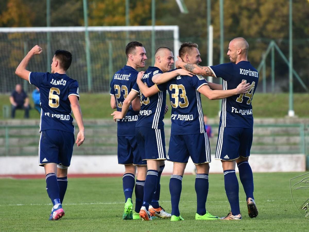 12211dcb3 Slovenský pohár spoznal prvého štvrťfinalistu: O výhre druholigového ...