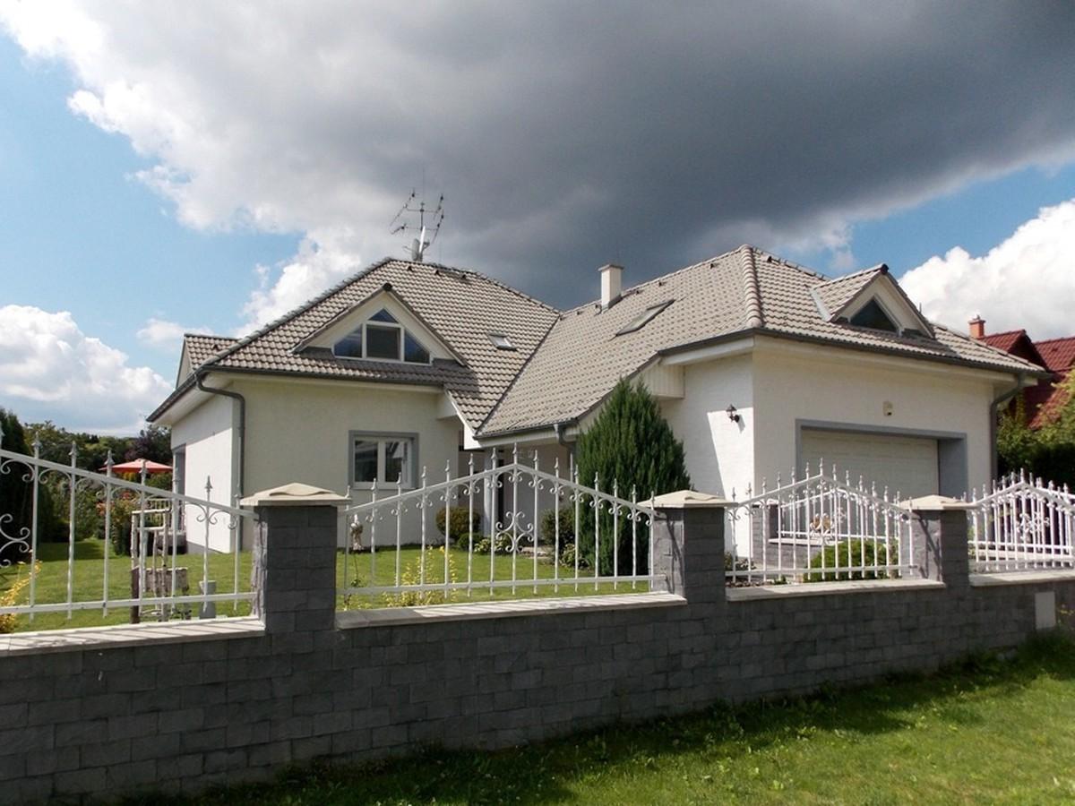 FOTO Predaj domu Mira Hlinku: Nazrite do státisícového luxusu