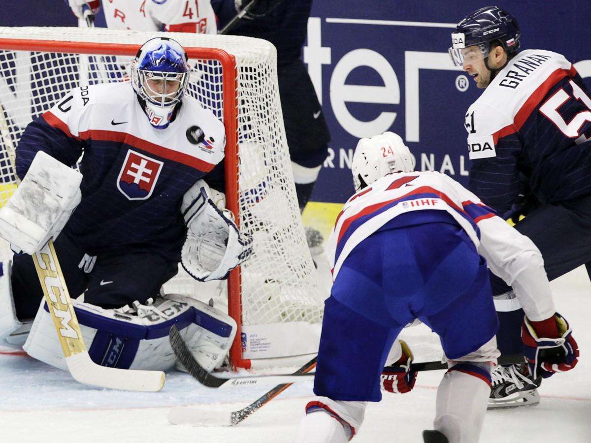Slováci na šampionáte prvý raz prehrali: S Nórskom premárnili dvojgólový náskok!