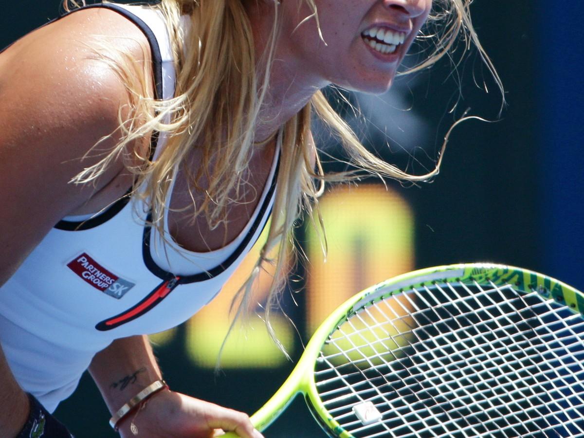 Prehra s legendou zabolí: Dominika Cibulková skončila na rakete Sereny Williamsovej