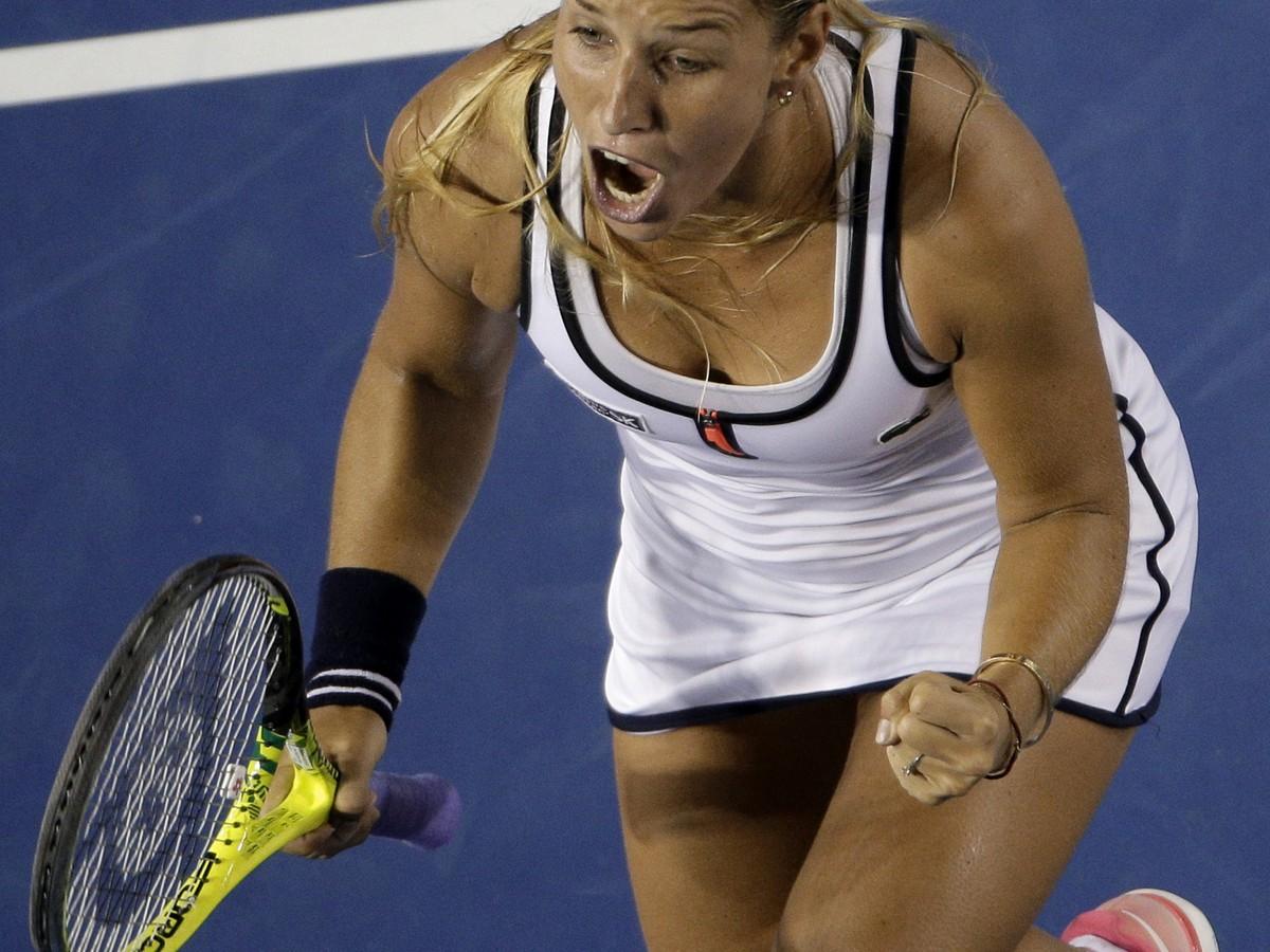 Vynikajúca Cibulková zdolala Azarenkovú: Po veľkom boji vytúžený postup do štvrťfinále!