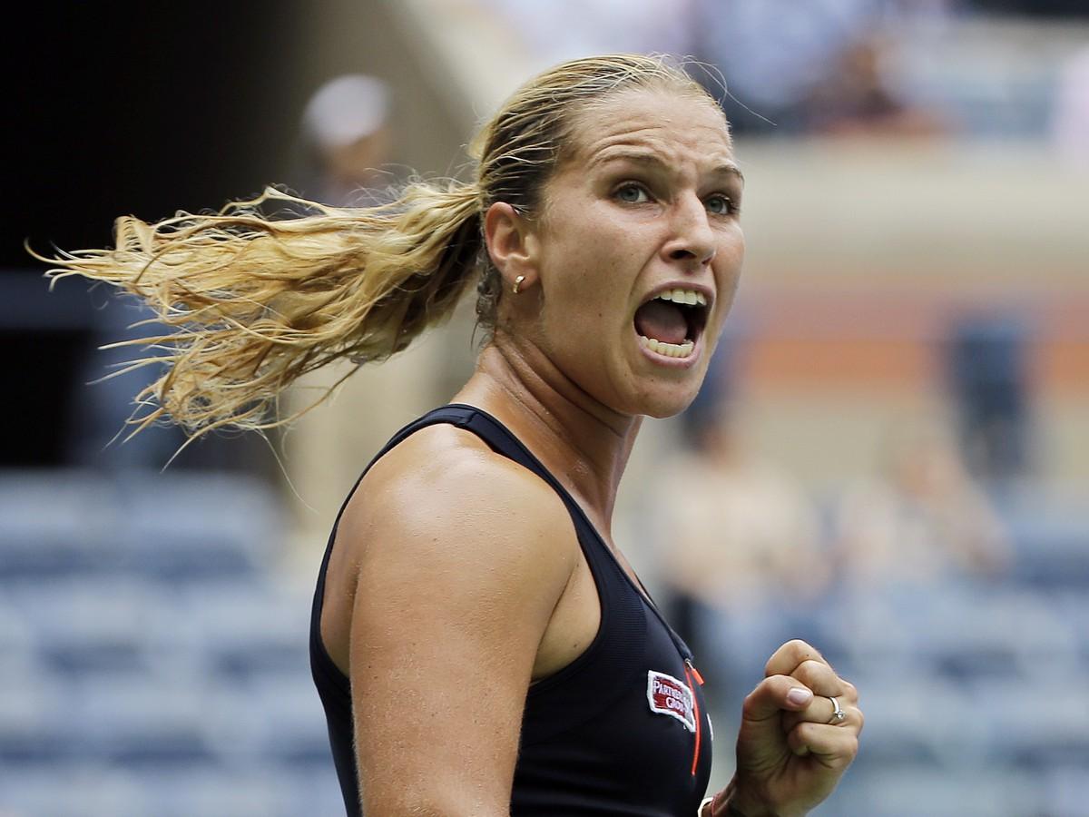 Fantastická Cibulková šokovala New York: Na US Open vyradila bývalú svetovú jednotku!