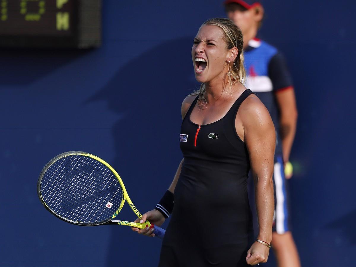 Cibulková fantasticky otočila zápas s Pegulovou: Na US Open už do 3. kola