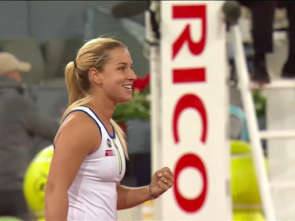 VIDEO Cibulková podala famózny výkon: V Madride senzačne vyradila turnajovú jednotku!